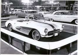 rarest corvette rarest of corvette at amelia island concours cars weekly