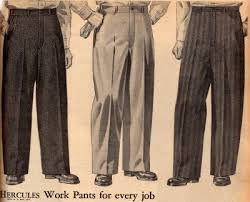 men u0027s vintage workwear 1920s 1930s 1940s 1950s