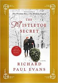 the mistletoe secret a novel the mistletoe collection richard