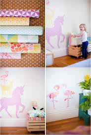 diy giant animal wall stickers with free printables this when