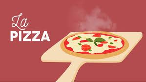 la cuisine de julie pizza à la carte les carnets de julie