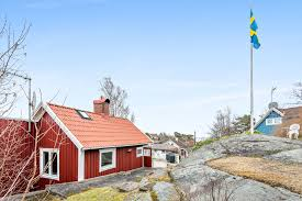 off grid island cottage in sweden small house bliss this summer
