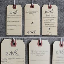 wedding wish tags print design completely smitten page 2
