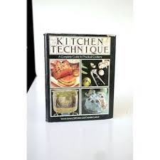 cbell kitchen recipe ideas 1969 teflon guide to not getting stuck cook book vintage culinary