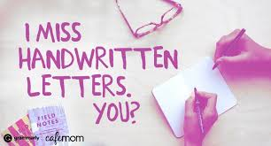 writing a proper letter and how to get your kids to do it