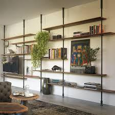 Modloft Pearl Bookcase 5 Centerpiece Worthy Modern Bookcases