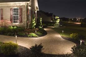 How To Design Landscape Lighting Landscape Lighting Design Led Technology Rutgers Njaes Office