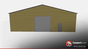 metal building 50 u0027 x 100 u0027 commercial size shop metal buildings