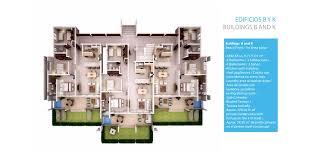resort floor plans floor plans u2013 blue beach punta cana vacation rentals