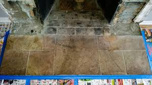 how to clean your fireplace without water american building