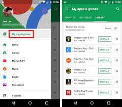 android playstore the best play store tips and tricks for android users