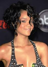 pictures of african american short curly wedding hairstyles