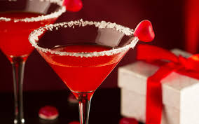 red cocktails fragrantica celebrates love in red on instagram columns