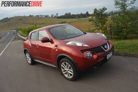 nissan juke brown nissan juke archives performancedrive
