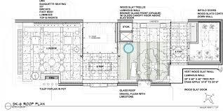 rooftop garden new york bentel bentel architects planners a i a rooftop garden new york