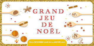 cuisine actuelle noel grand jeu de noël cuisineactuelle fr cuisine actuelle