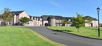 ringdufferin nursing home mcare ni
