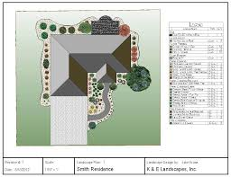 Landscape Estimating Software by Landscapes Commercial And Residential Landscape Design