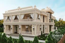Architectural firm in Dubai Luxury Antonovich Design Other by
