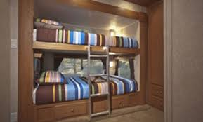 Best Built Bunkhouse Fifth Wheel Bunkhouse Fifth Wheel Trailers - Travel trailer with bunk beds