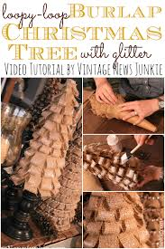 happy thanksgiving glitter images how to make a burlap christmas tree with glitter video tutorial