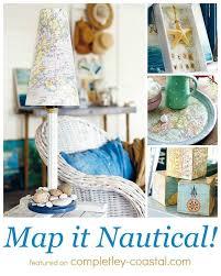 diy nautical home decor 204 best nautical crafts images on pinterest nautical craft beach