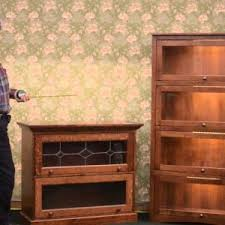 Steel Barrister Bookcase Furniture Impressive Wood Barrister Bookcase Design For Home