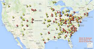 In And Out Map Recycling Coal Power Plants