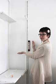 how to hang heavy shelves on horsehair plaster walls idle hands awake