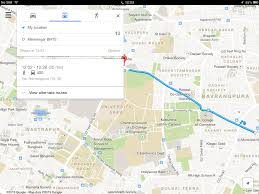 Google Map India by Spec India Google Maps 2 0 Application For Iphone Ipad