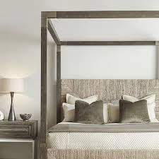 North Shore Canopy King Bed by New On The Scene Bernhardt U0027s Palma King Bed Reigns Supreme An