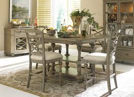 havertys dining room sets this havertys lakeview dining table is sure to give your dinner