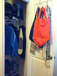 storage closet ideas a stroll thru life maximum storage in a small