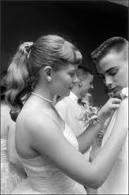 makeup school ohio mariemont high school prom 1958 ohio theatre brainstorming