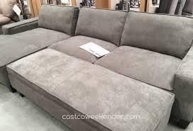 costco sleeper sofa sectional sofa with chaise costco sofas center costco sectional