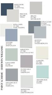 interior color schemes best 25 basement paint colors ideas on pinterest basement