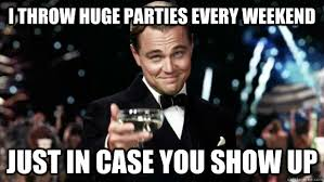 Gatsby Meme - overly attached gatsby memes quickmeme