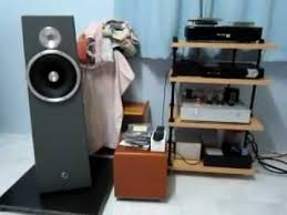 Zu Audio Omen Bookshelf Ken U0027s Audio System Zu Audio Soul Superfly Youtube