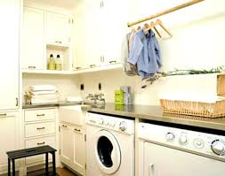 Small Laundry Room Decorating Ideas by Laundry Room Mesmerizing Laundry Room Decor Small Bathroom