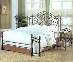 Value City Bed Frames King Metal Bed Frame Headboard Footboard Ideas Also Storage Frames