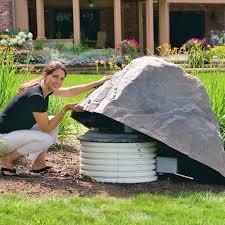 Artificial Garden Rocks Rocks For Landscaping Outdoor Goods