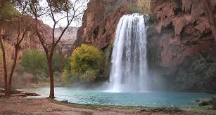 Arizona waterfalls images Havasu falls grand canyon arizona usa famous waterfalls jpg