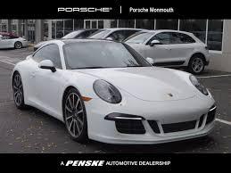 chrome porsche 911 2013 used porsche 911 2dr cpe carrera s at porsche monmouth