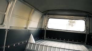 volkswagen bus interior vw bus with tmi interior youtube