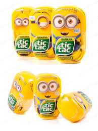 minion tic tacs where to buy minion tic tac 98g kevin izsypizsy