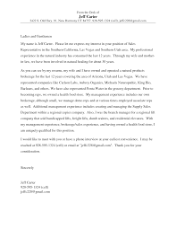 9 best images of territory sales representative cover letter
