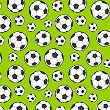 sports wrapping paper football gift wrapping paper with gift tags co uk kitchen
