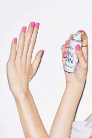 inc paint can the future for nails