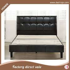 sofa king direct modern leather king bed modern leather king bed suppliers and