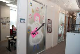 office birthday door decorations image inspiration of cake and